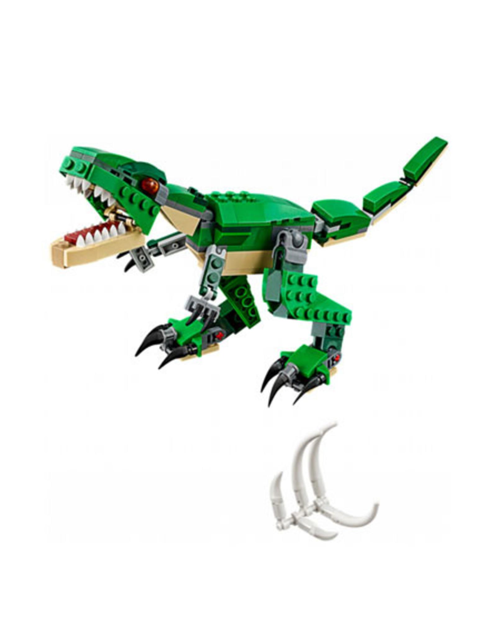 LEGO LEGO 31058 Mighty Dinosaurs CREATOR