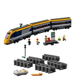 LEGO 60197 Passagiers Trein CITY