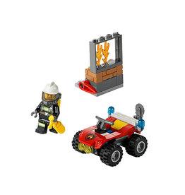 LEGO 60105 Fire ATV CITY