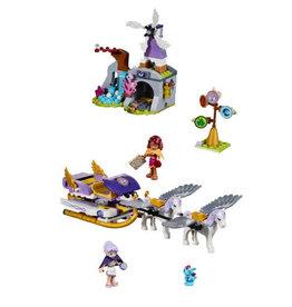 LEGO 41077 Aira's Pegasus Sleigh ELVES