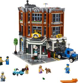 LEGO 10264 Corner Garage CREATOR Expert