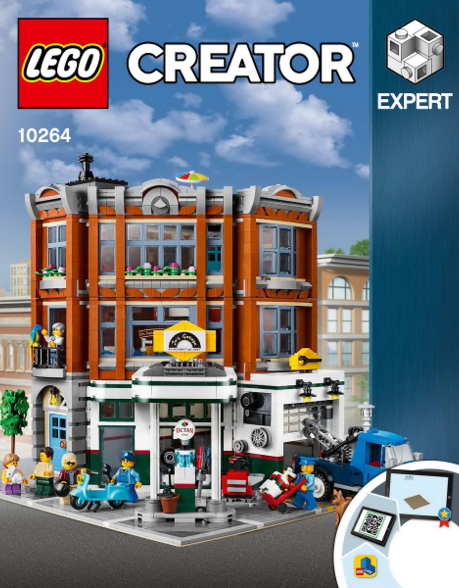 LEGO LEGO 10264 Corner Garage CREATOR Expert
