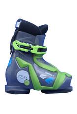ELAN Skischoenen ELAN U-Flex (Groen/blauw) Gebruikt