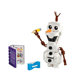 LEGO 41169 Olaf FROZEN II