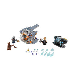 LEGO 76102 Thor's Weapon Quest SUPER HEROES