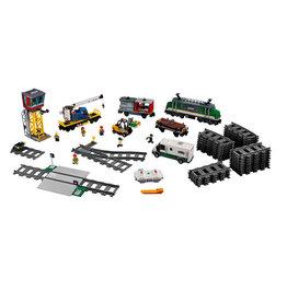LEGO 60198 Cargo Train CITY