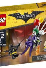 LEGO LEGO 70900 The Joker Balloon Escape BATMAN