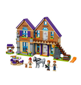 LEGO 41369 Mia's House FRIENDS