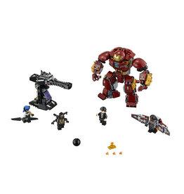 LEGO 76104 LegoThe Hulkbuster Smash-Up SUPER HEROES