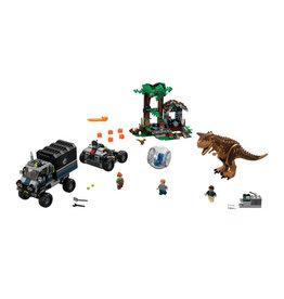 LEGO 75929 Carnotaurus Gyrosphere Escape Jurassic World