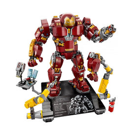 LEGO 76105 The Hulkbuster: Ultron Edition SUPER HEROES