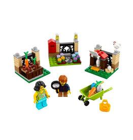 LEGO 40237 Lego Easter Egg Hunt SPECIALS
