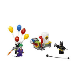 LEGO 70900 The Joker Balloon Escape BATMAN
