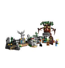 LEGO 70420 Graveyard Mystery - HIDDEN SIDE