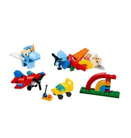 LEGO 10401 Rainbow Fun Classic