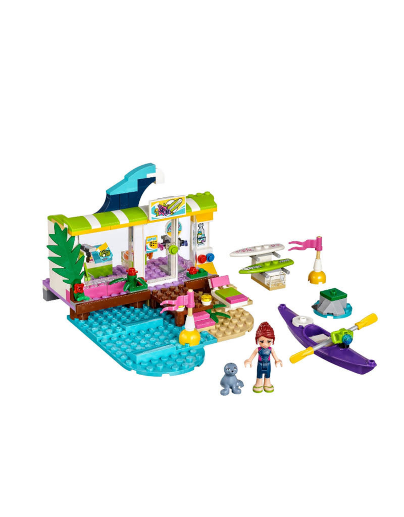 LEGO LEGO 41315 Heartlake Surf Shop FRIENDS