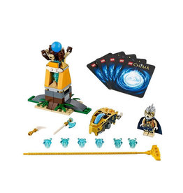 LEGO 70108 Royal Roost CHIMA