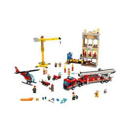 LEGO 60216 Downtown Fire Brigade CITY