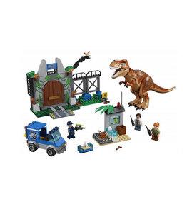LEGO 10758 T. rex Breakout JUNIORS