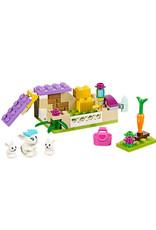LEGO LEGO 41087 Bunny's en Babies FRIENDS