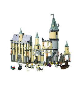 LEGO 4709 Hogwarts Castle HARRY POTTER