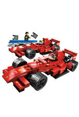 LEGO LEGO 8168 Ferrari Victory RACERS
