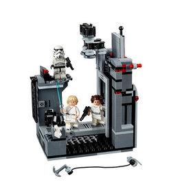 LEGO 75229 Death Star Escape STAR WARS
