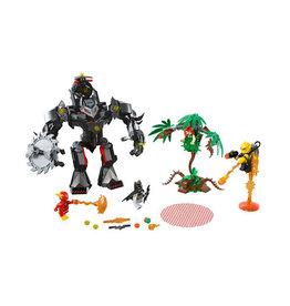 LEGO 76117 Batman Mech vs. Poison Ivy Mech SUPER HEROES