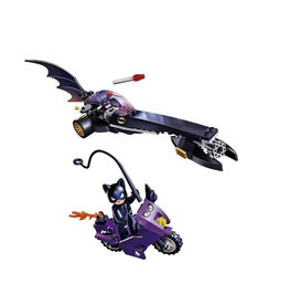 LEGO 7779 The Batman Dragster: Catwoman Pursuit BATMAN