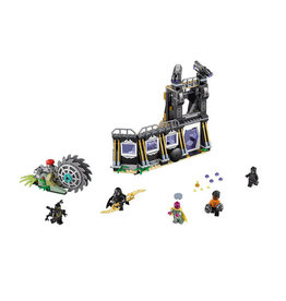 LEGO 76103 Corvus Glaive Thresher Attack SUPER HEROES