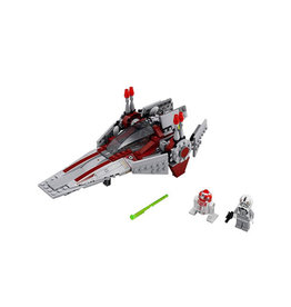 LEGO 75039 V-Wing Starfighter STAR WARS