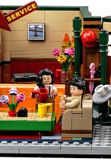 LEGO LEGO 21319 FRIENDS Central Perk IDEAS