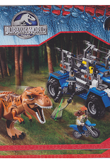 LEGO LEGO 75918 T-rex Tracker Jurassic World