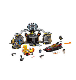 LEGO 70909 Batcave Break-In BATMAN