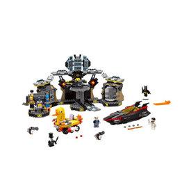LEGO 70909 Batcave Break-In BATMAN