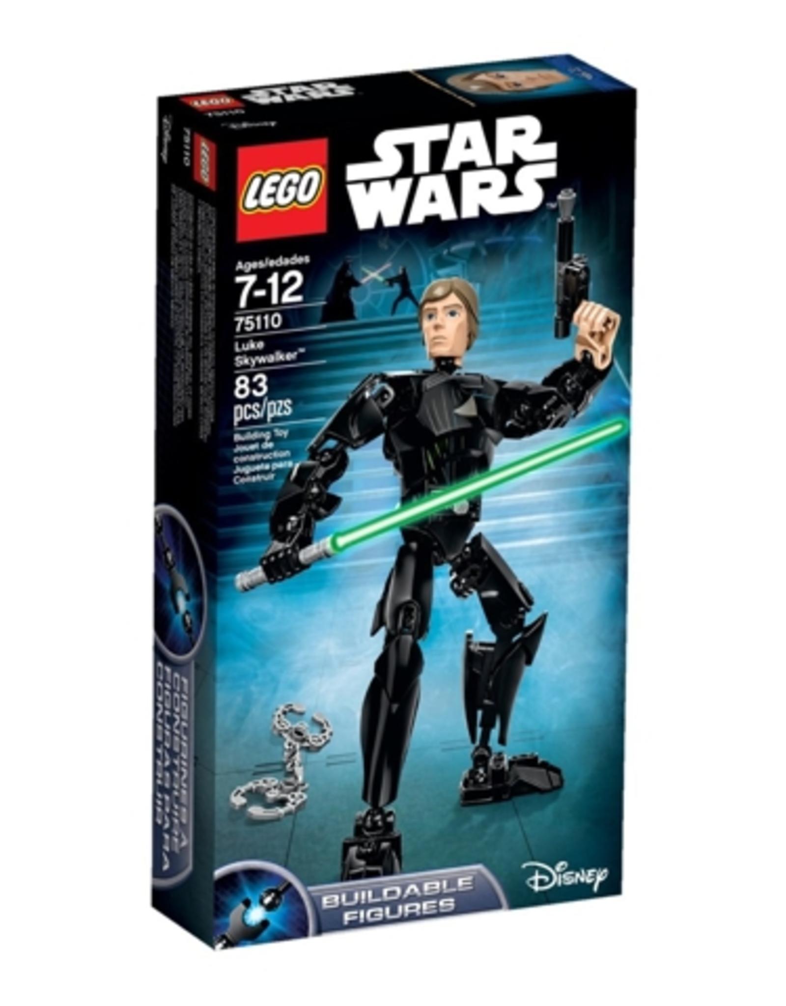LEGO LEGO 75110 Luke Skywalker STAR WARS