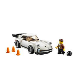 LEGO 75895 - 1974 Porsche 911 Turbo 3.0 SPEED Champions
