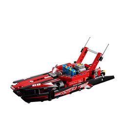 LEGO 42089 Power Boat TECHNIC