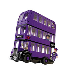 LEGO 75957 Knight Bus HARRY POTTER
