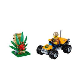 LEGO 60156 Jungle Buggy CITY