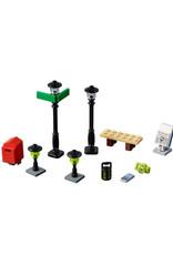 LEGO LEGO 40312 Streetlamps CITY