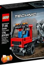LEGO LEGO 42084 Hook Loader TECHNIC