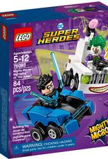 LEGO LEGO 76093 Batman vs. Harley Quinn SUPER HEROES