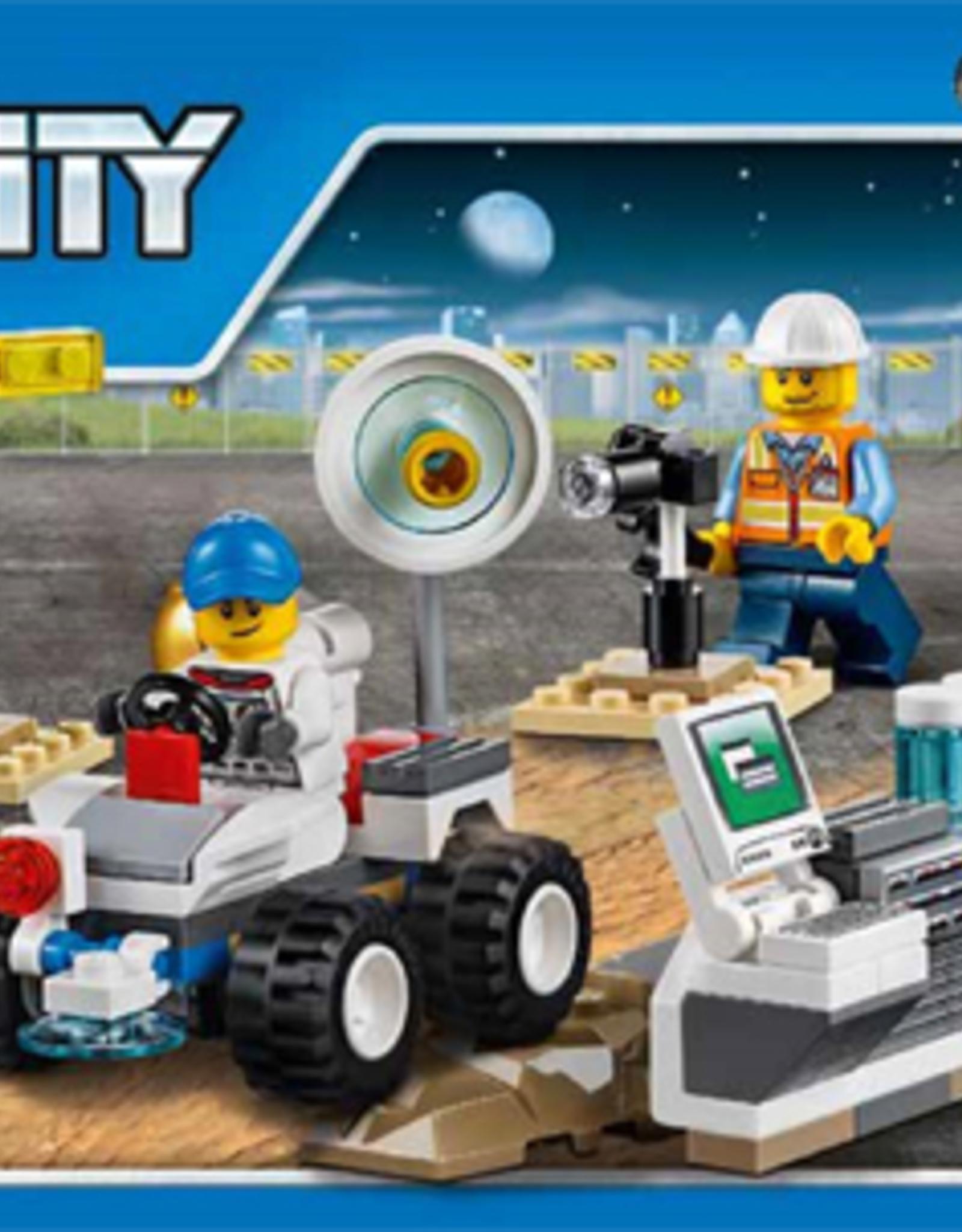 LEGO LEGO 60077 Space Starter Set CITY