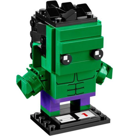 LEGO 41592 The Hulk BrickHeadz - SPECIALS