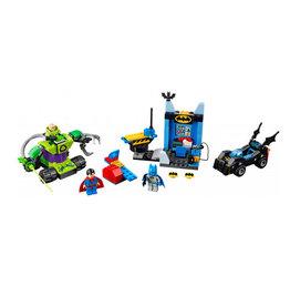 LEGO 10724 Batman & Superman vs. Lex Luthor JUNIORS