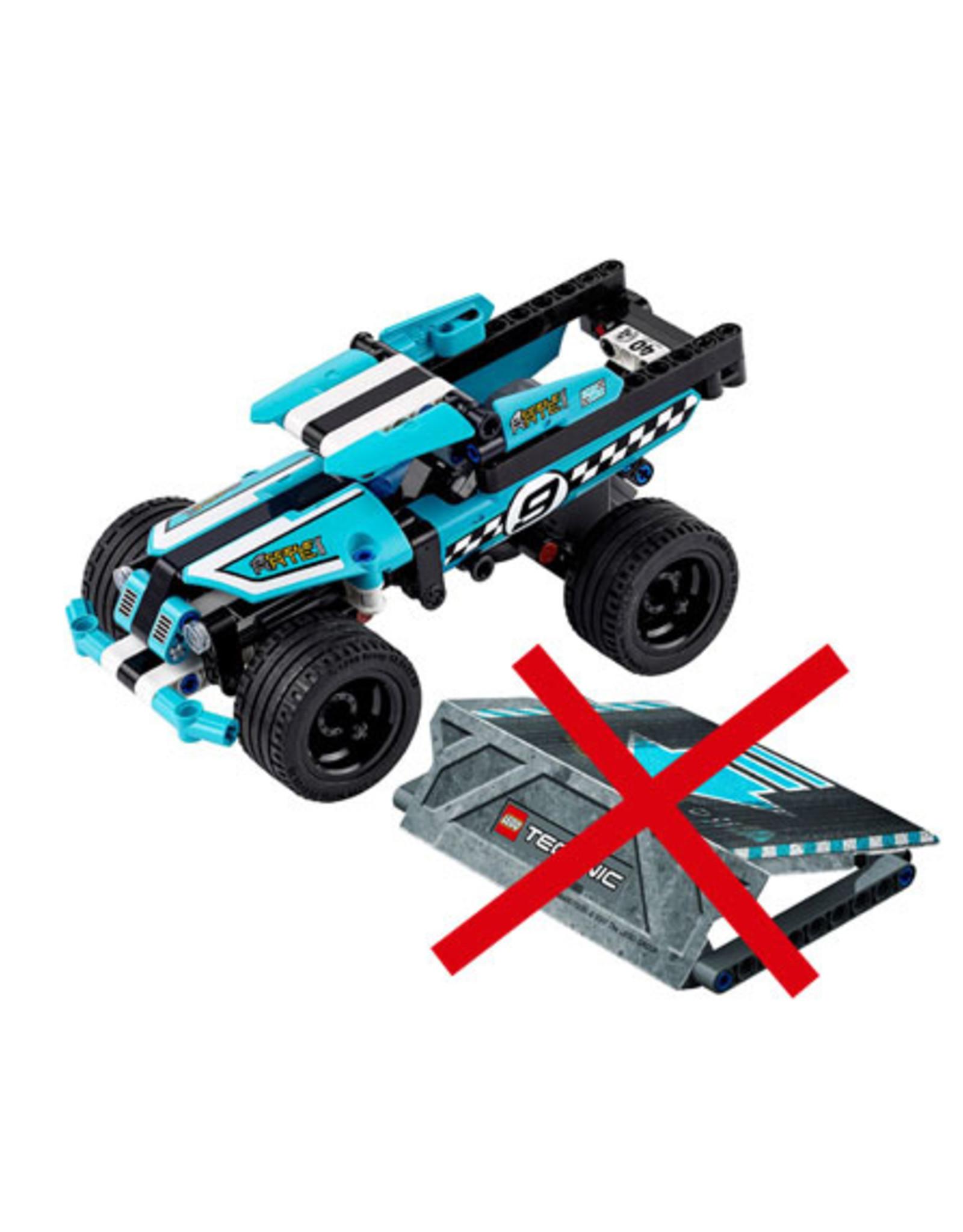 LEGO LEGO 42059 Stunt Truck TECHNIC