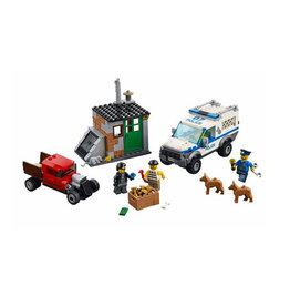 LEGO 60048 Police Dog Unit CITY