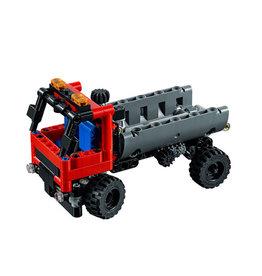 LEGO 42084 Hook Loader TECHNIC