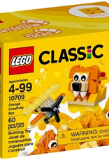 LEGO LEGO 10709 Orange Creativity Box Classic